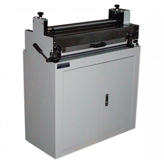 Клеемазательная машина JS 500