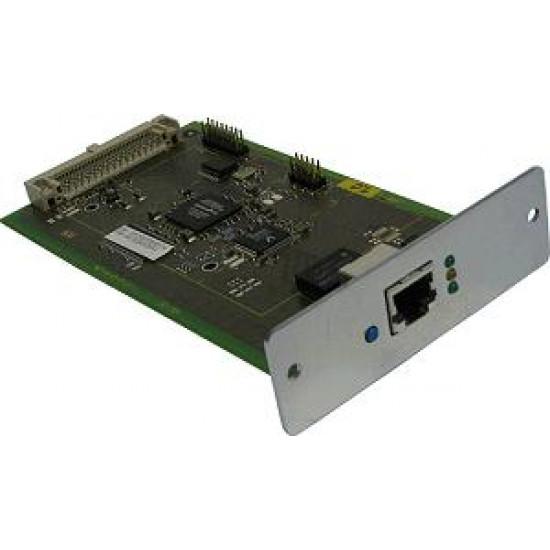 PS1109 Gigabit Ethernet Сетевая карта (10BaseT / 100BaseTX / 1000BaseT (RJ-45) для МФУ TASKalfa 250ci, TASKalfa 300ci, TASKalfa 400ci, TASKalfa 500ci