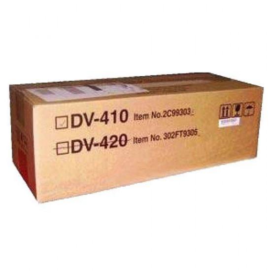 DV-420 Блок проявки Kyocera KM-2540,3040,2550,2560,3060, TASKalfa-300i
