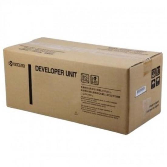 DV-570M Блок проявки пурпурный Kyocera