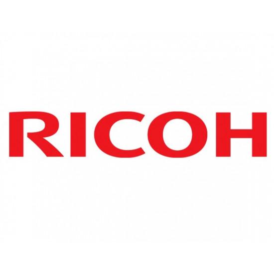 Тонер тип MPC4500E малиновый для Ricoh Aficio MPC3500/C4500 (842036)