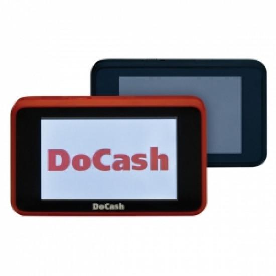 Портативный инфракрасный детектор DoCash Micro