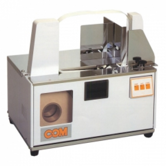 Ленточный упаковщик банкнот СOM JD-240