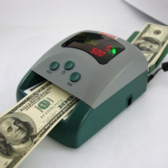 Автоматический детектор валют DoCash 430 USD/EUR/RUB (400 серия)