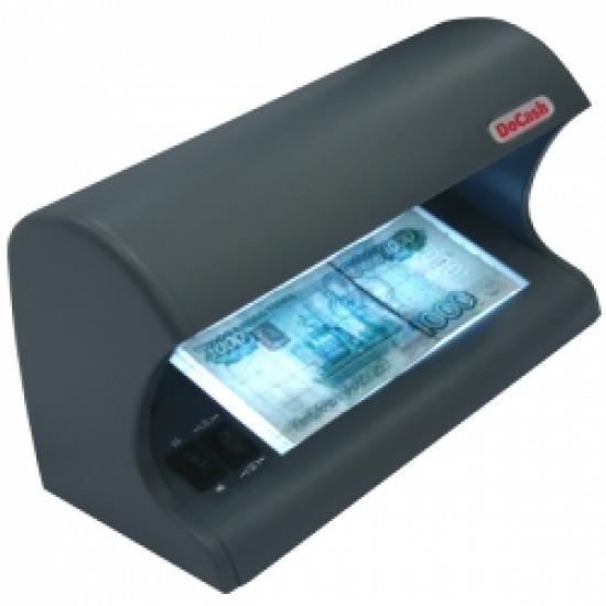 Ультрафиолетовый детектор DoCash 531