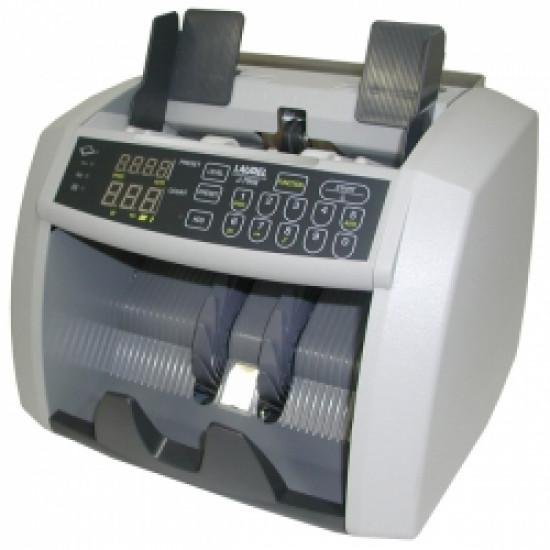 Счетчик банкнот Laurel J-798 SD/UV/MG/IR с проверкой 4-х признаков защиты