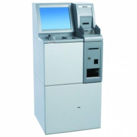 Монетно-обрабатывающий комплекс Scan Coin CDS 830