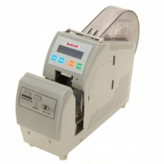 Ленточный упаковщик банкнот DoCash  2510P ( с принтером)
