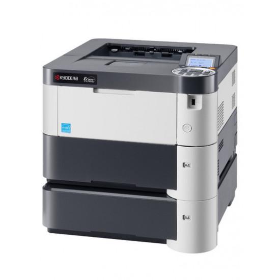 Лазерный принтер Kyocera FS-2100DN (снят с пр-ва, замена на Kyocera P3045dn)