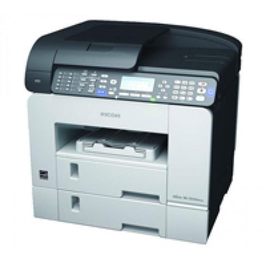 984201 Гелевый принтер Aficio SG 3110SNw