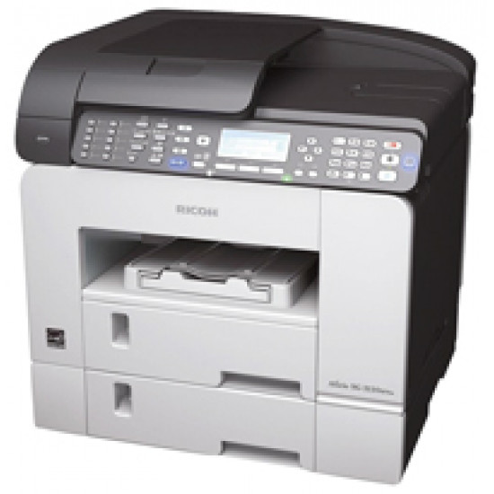984202 Гелевый принтер Aficio SG 3110SFNw