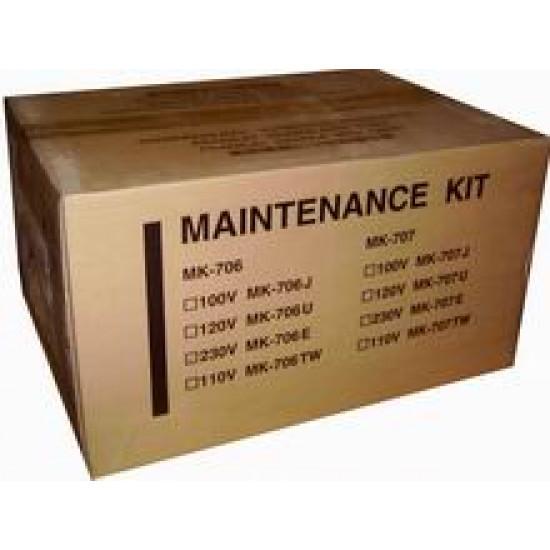 MK-20 Ремонтный комплект для Kyocera FS-1700 на 300 000 стр.