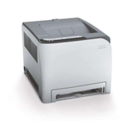 Цветной лазерный принтер SP C222DN