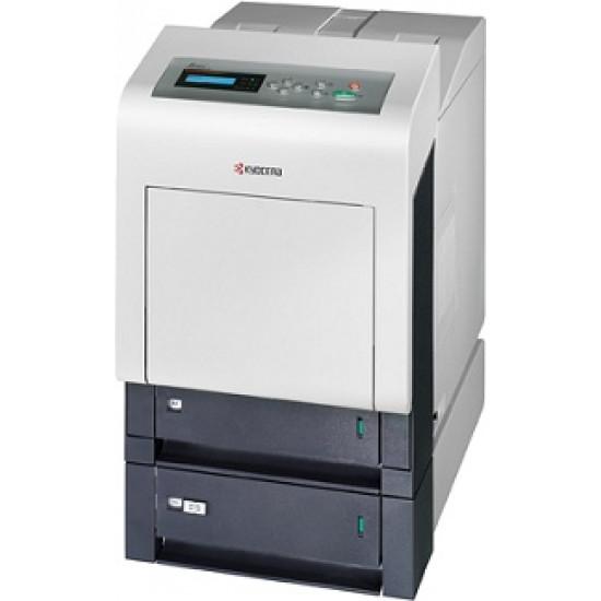 Цветной лазерный принтер Kyocera FS-C5300DN