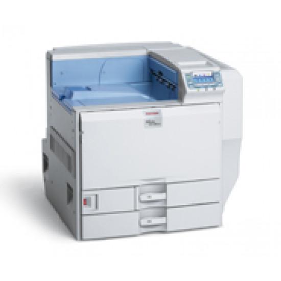 Цветной лазерный принтер Aficio SP C811DN (402707)