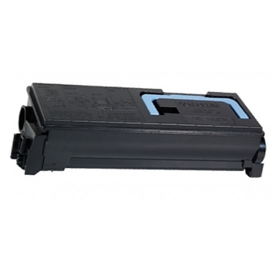 TK-550K BLACK Тонер-картридж для Kyocera