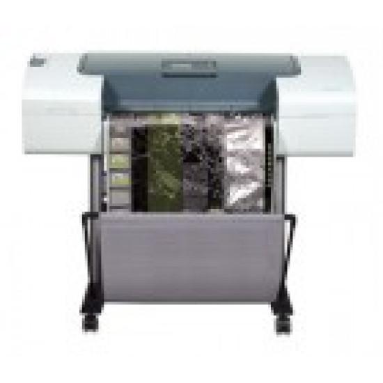 """Hewlett-Packard HP Designjet T610 Printer 44 """""""