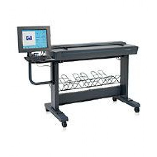Сканер HP Designjet 4520