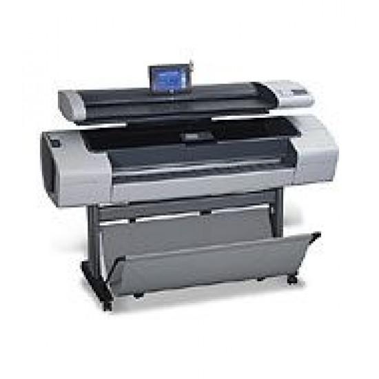 Струйный плоттер HP Designjet T1120 SD MFP Printer
