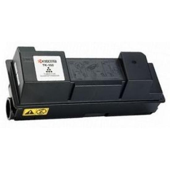 TK-350 Тонер-картридж для Kyocera на 15000 копий