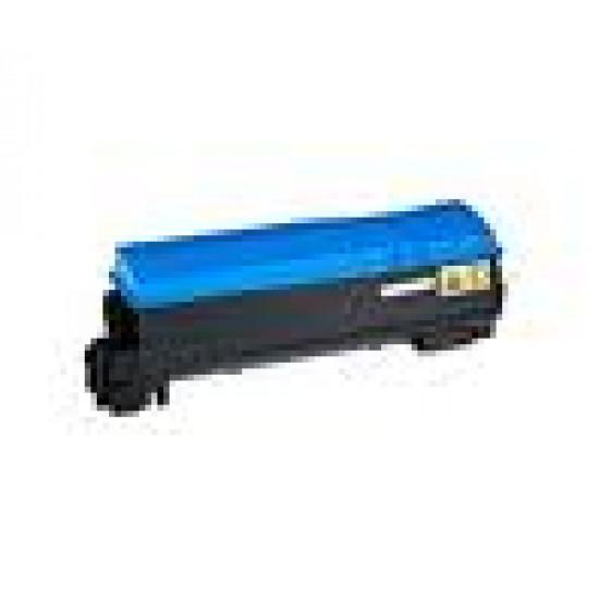 TK-570C Cyan тонер-картридж принтера FS-C5400DN Kyocera (12 тыс с) (tk570c)