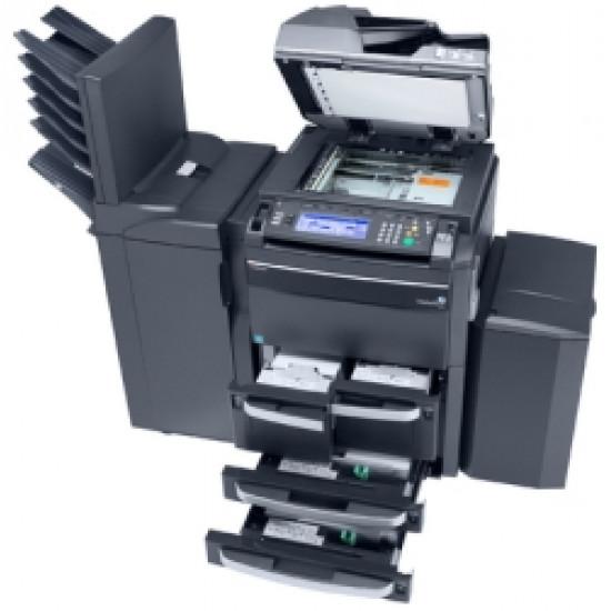 Лазерный монохромный копир/принтер/сканер Kyocera TASKalfa 820