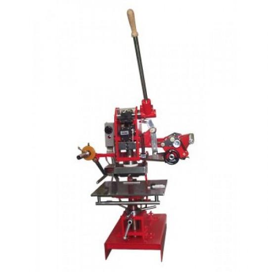 Пресс для тиснения ТС-800Т