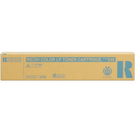 888283 Тонер-картридж type 245 голубой для Ricoh Aficio CL4000DN