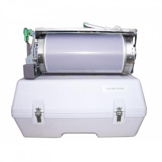 Цветной барабан тип 90 A3 для Ricoh Priport HQ7000 / HQ9000 / DD6650P 205867