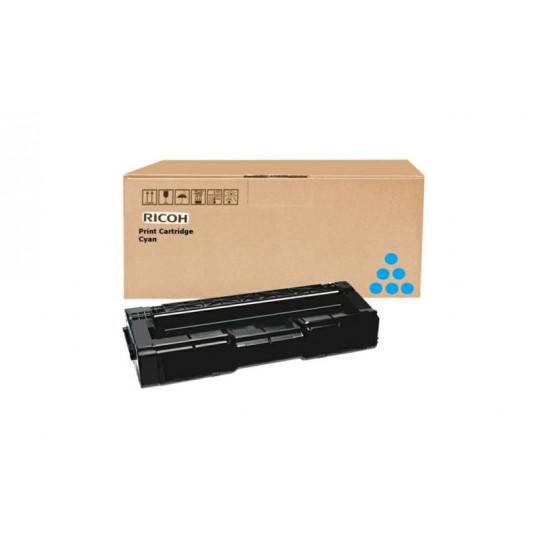 407637 Картридж SP C310HE голубой для Ricoh SPC231N/SF/232DN (406480)