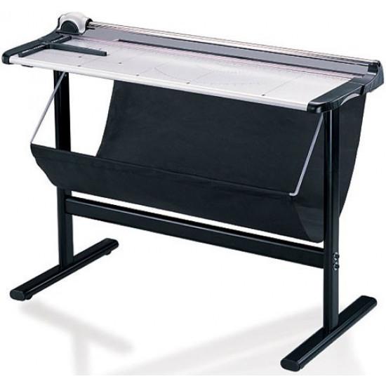 Резак для бумаги Steiger R-96 (со столом)